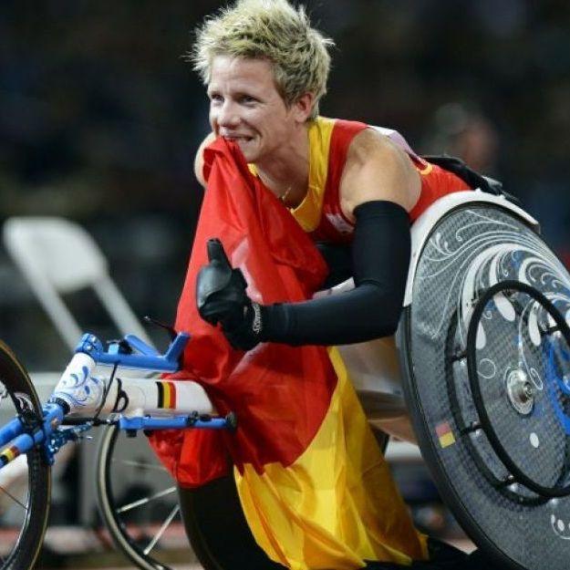 Паралімпійська чемпіонка має намір здійснити евтаназію після Ігор 2016