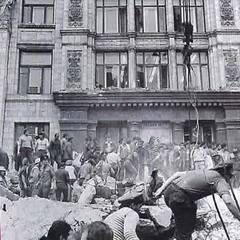27 років тому трагедія у будівлі Київського поштамту обірвала 11 життів