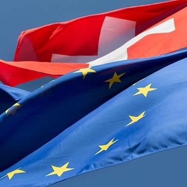 Швейцарія відкликала заявку на вступ у ЄС