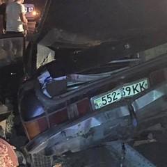 Помер один із постраждалих у ДТП, яку влаштував п'яний депутат Макарівської райради