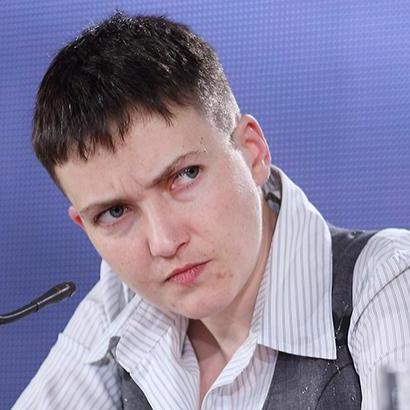 У «Батьківщині» пообіцяли дати оцінку заявам  Надії Савченко