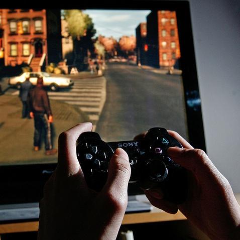 Турецька журналістка вирішила, що коди з гри GTA - це шифр заколотників (відео)