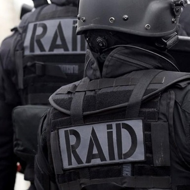 У Франції звільнили захоплених у в'язниці заручників