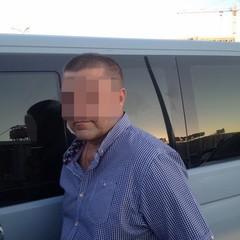 Один із керівників фітосанітарної інспекції Одещини затриманий на хабарі у 27 тисяч доларів