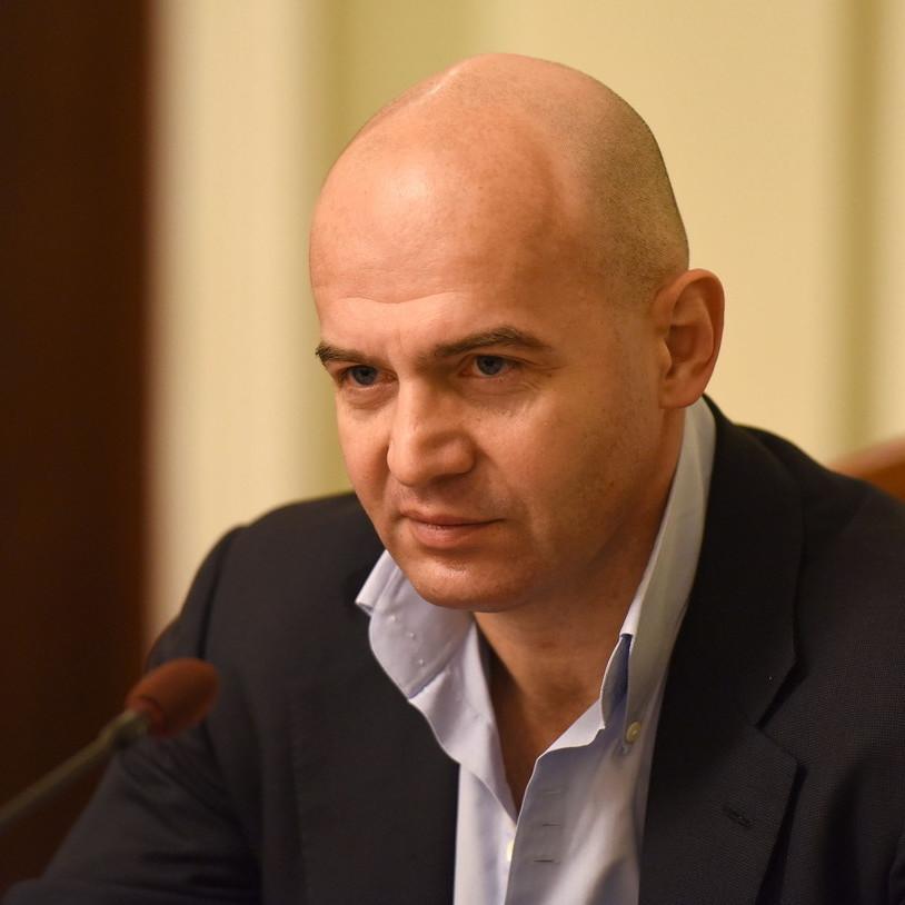 Ігор Кононенко розповів, коли він востаннє неформально зустрічався з Порошенком
