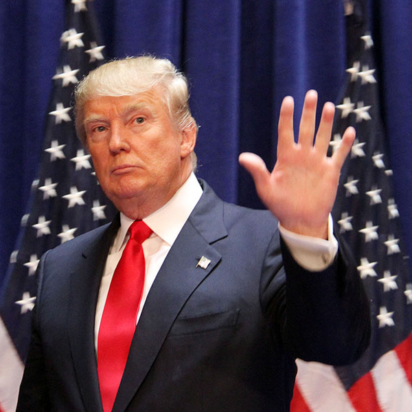 Петицію про перевірку Трампа на нарцисизм підписали понад 28 тисяч осіб