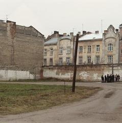 У Львові на місці колишньої катівні КДБ та гестапо знайшли масові поховання людей