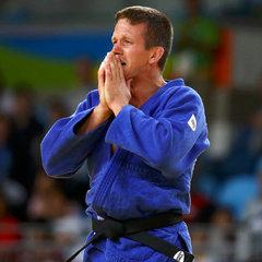 Бронзового призера Олімпіади з дзюдо побили на пляжі в Ріо