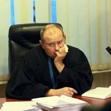 «Це падло таки втекло» - нардеп про суддю Чауса