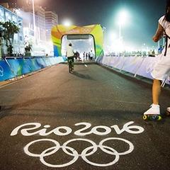 Журналіст з Москви помстився німцям на Олімпіаді
