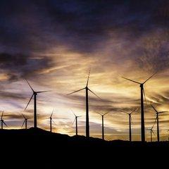 Шотландія прожила цілий день лише на енергії вітру