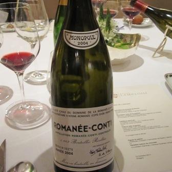 Гід «Dissaporе» опублікував список найдорожчих вин світу