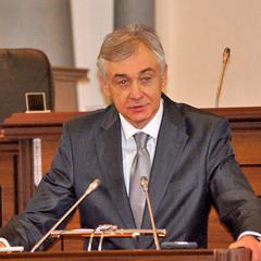 Депутати «ЛНР» будуть проходити стажування в парламенті Північної Осетії
