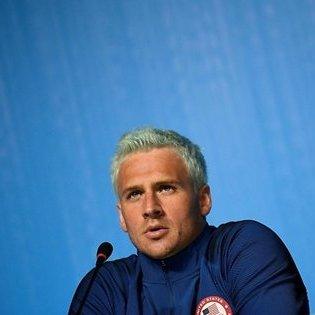 Американський олімпієць вигадав історію про пограбування в Ріо, поліція Бразилії пред'явила позов