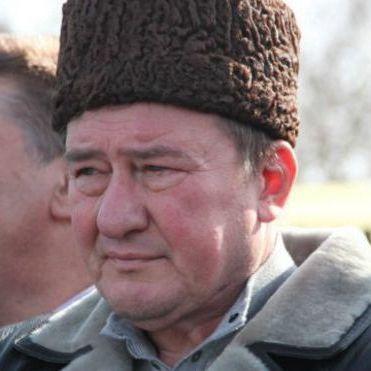 Слідчий ФСБ передумав випускати Ільмі Умерова з психлікарні
