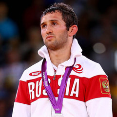 Російського борця посмертно позбавили олімпійського срібла