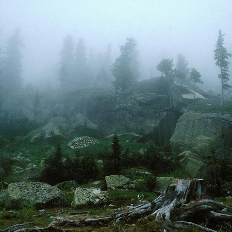 Турист з Москви не став заявляти в поліцію на товаришів, що кинули його в горах