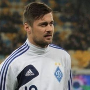 Мілевський підписав контракт з російським клубом