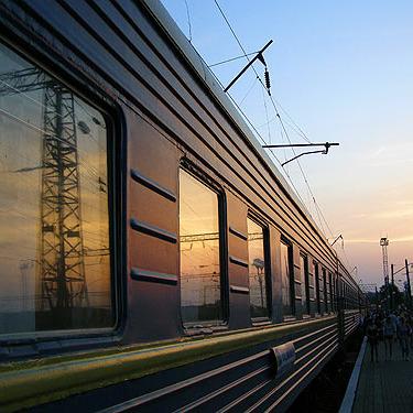 В Одесі школяр загинув, намагаючись зробити селфі на даху поїзда