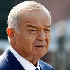 Офіційно: помер президент Узбекистану Іслам Карімов