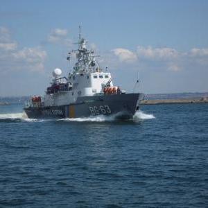 Біля Одеси на турецькому судні були захоплені заручники