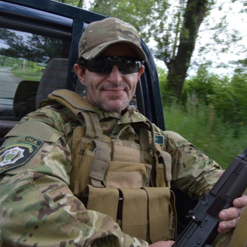 Шкіряк запросив російські війська до України