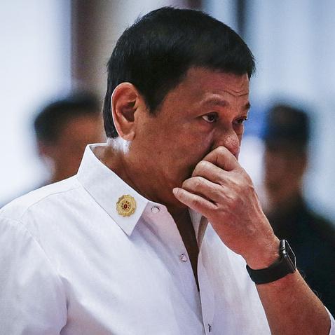 Обама посварився з президентом Філіппін