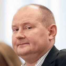 Суддя Чаус втік у Крим
