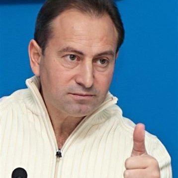 Микола Томенко розповів, як він живе «без мандату»