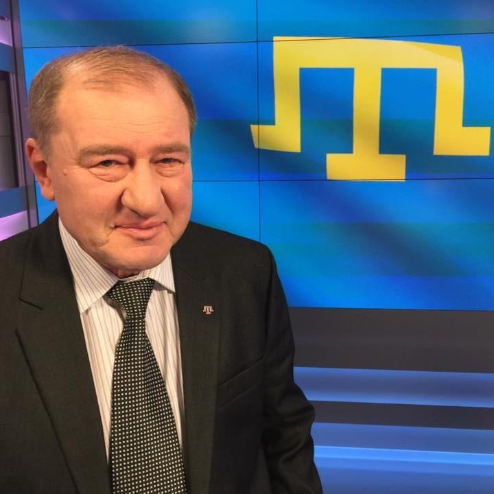 Ільмі Умерова випустили із психіатричної лікарні