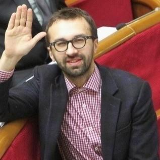Лещенко закликав НАБУ перевірити ситуацію з його квартирою