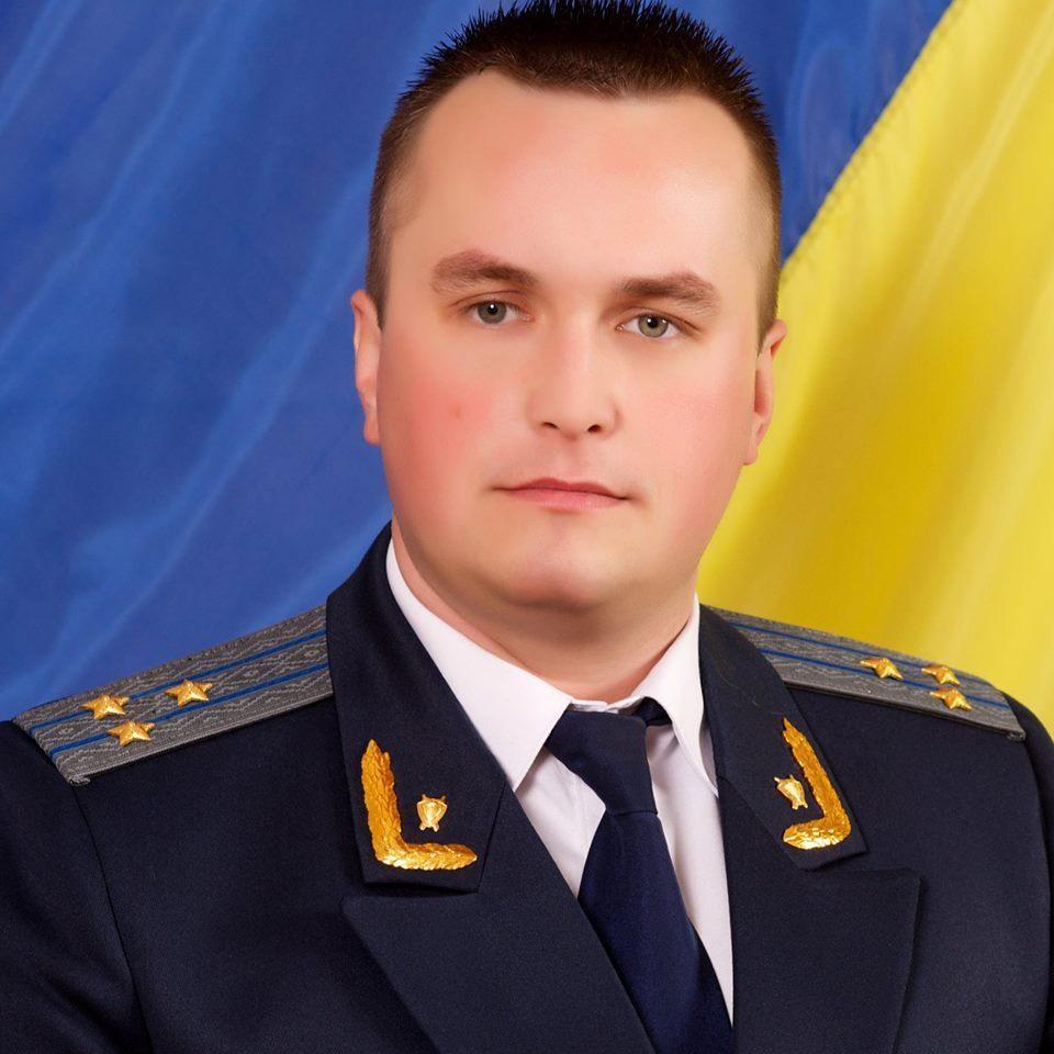 Холодницький перевірить законність придбання елітної квартири Лещенком