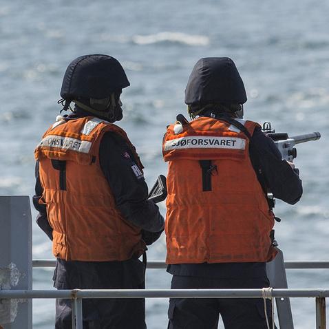 Два російських туриста померли в Норвегії після нещасного випадку на морі