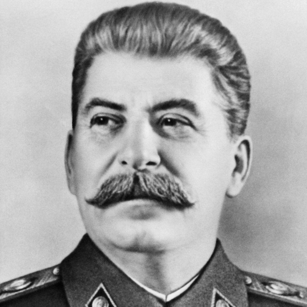 У Росії народився Сталін