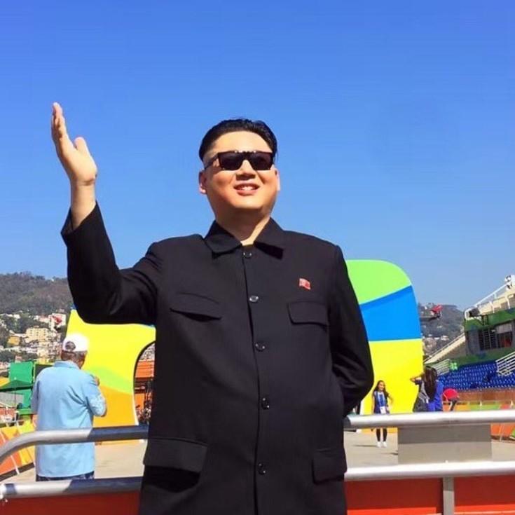 У КНДР заборонили глузувати з Кім Чен Ина
