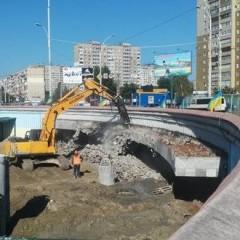 Одна зі станцій метро Києва небезпечна для пасажирів (ФОТО)