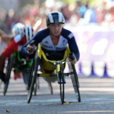Українець встановив світовий рекорд на Паралімпіаді