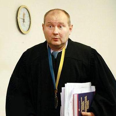 Стало відомо, за що суддя Чаус отримав 150 тис доларів хабара