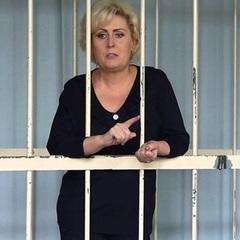 Нелі Штепі подовжили арешт