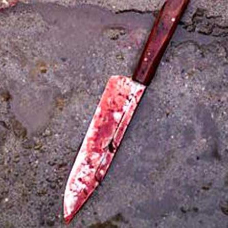 У Запоріжський області під час сімейної сварки донька вбила матір