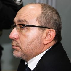 Міський голова Харкова Геннадій Кернес не виходить на зв'язок
