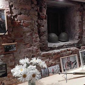 У Петербурзі відбулися обшуки у «Музеї Новоросії»