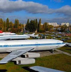 У Києві розпочався наймасштабніший авіаційний фестиваль