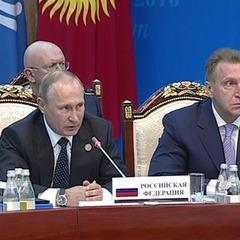 Посол України і Путін посперечалися про анексію Криму на саміті СНД