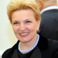 Інтерпол відмовився розшукувати Раїсу Богатирьову