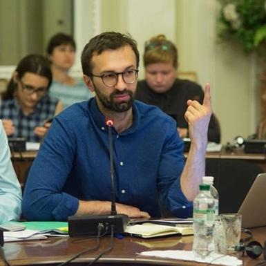 Лещенко заявив, що НАБУ «все переплутало»