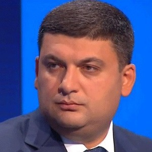 Гройсман хоче скасувати «закон Савченко»