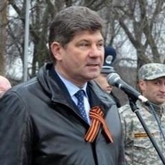 Екс-мер Луганська, що організував «референдум», відпочиває у Карлових Варах (фото, відео)