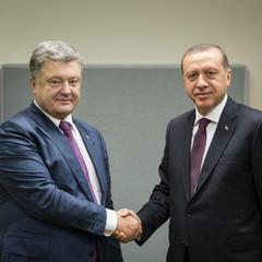 Відновлення діалогу з Росією не вплине на позицію Туреччини щодо анексії Криму - Ердоган