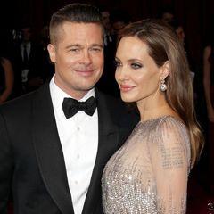 Перший коментар Бреда Пітта про розлучення з Анджеліною Джолі